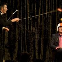 Mr Maynard's Yo-Yo Trick